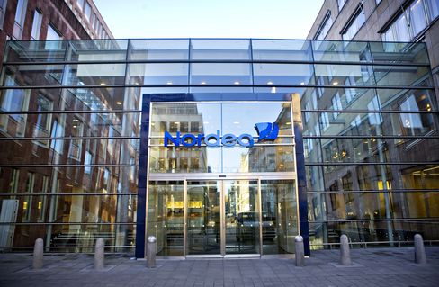 Sweden to Cut Nordea Stake to 7.8% to Reduce National Debt