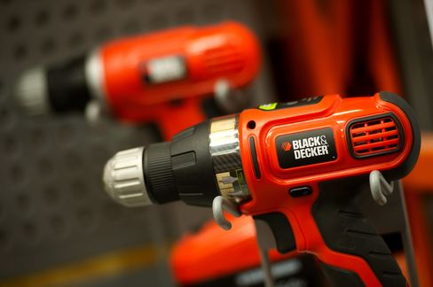 Stanley Black & Decker said to Acquire Niscayah's Shares