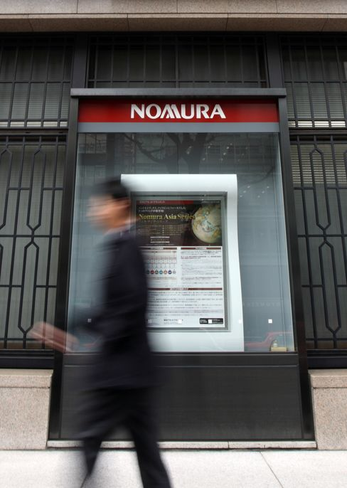 Nomuras Niche Loans Jump 50%