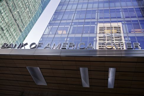 Bank of America Finds Profit in Foreign Credit Maneuvers