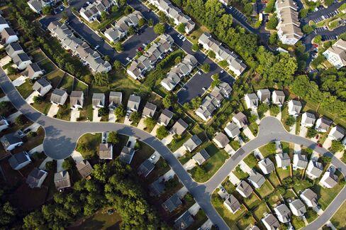 BofA, JPMorgan Say Refund Demands Mount for Post-Bubble Loan