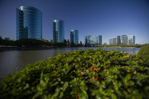Oracle Sales Miss Estimates Amid Cloud Shift; Dividend Doubled