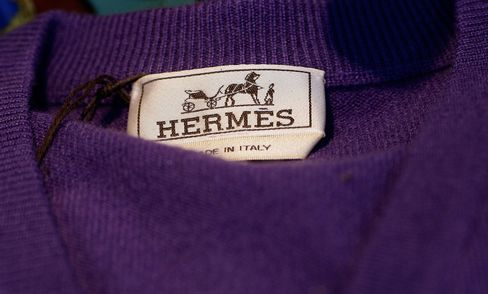 Hermes Boosts LVMH Defense With New Holding Company