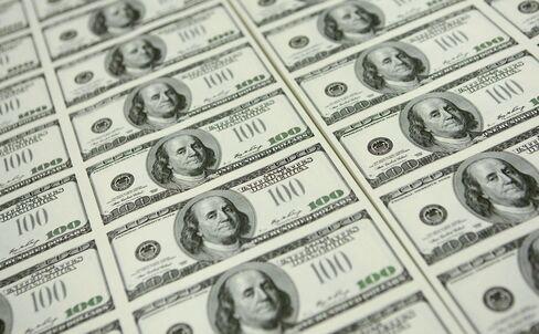Dollar Maintains Gain Versus Yen