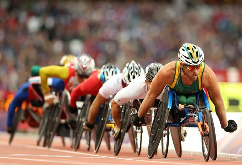 NBC Faces Criticism for Limited Airtime of Paralympic Games