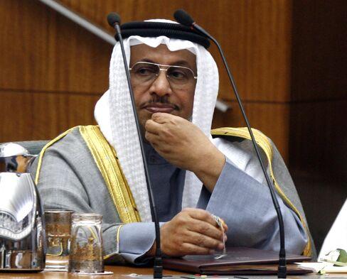 Kuwaiti Prime Minister Sheikh Jaber al-Mubarak al-Sabah