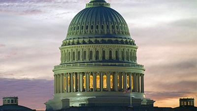 Congress Budget Pact Would Crimp Not Crush U.S. Growth