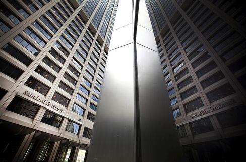 U.S. Lost AAA on Danger of Liquidity Crisis, S&P's Kraemer Says