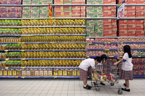 CVC Said to Plan March Sale of $1.5 Billion Matahari Stake