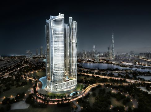 Hotel Apartments for Sale Offer a Slice of Dubai's Tourism Boom