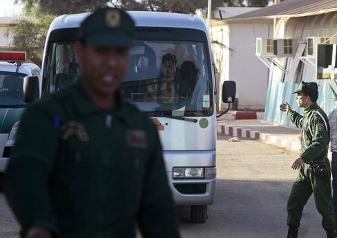 Algeria Says 23 Hostages Die as Countries Seek News of Citizens