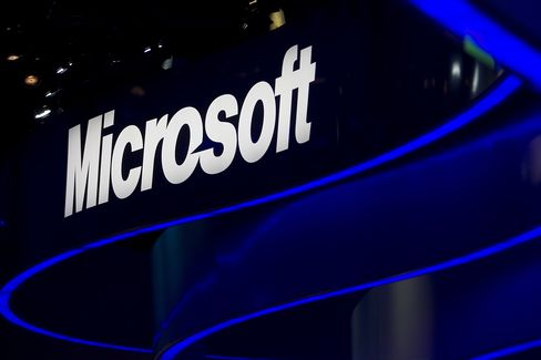 Microsoft Signs Pact to Cooperate With Activist ValueAct