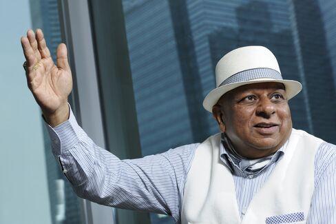 Spice Global Chairman Bhupendra Kumar Modi