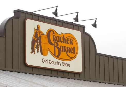 Cracker Barrel Seen Drawing Bids With Country Stores
