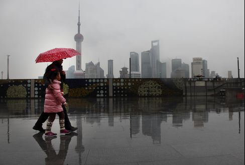 China Foreign-Investment Inflows Show 12th Decline in 13 Months