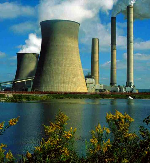 Southern Tops Ranking of U.S. Carbon Emitters as Rules Loom