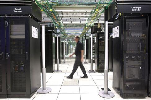 Alcatel-Lucent Says Europe Risks Turning Into Digital Desert