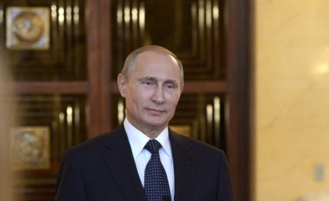 Can Europe step up and truly punish Vladimir Putin?