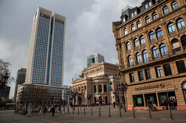 Globalization has been good to Germany.Photographer: Krisztian Bocsi/Bloomberg