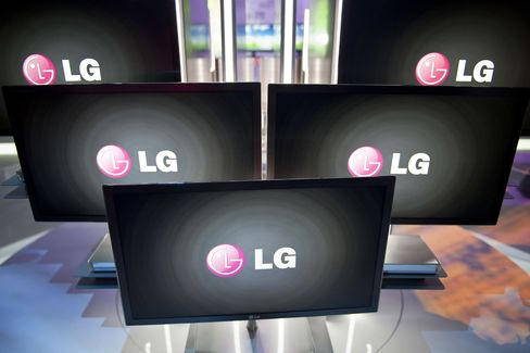 Philips, LG Among Culprits as EU Levies Record Antitrust Fines