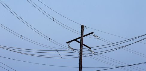 New South Wales Electricity