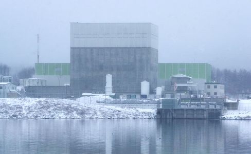 Vermont Fights Court Ruling It Can't Shut Entergy Nuclear Plant