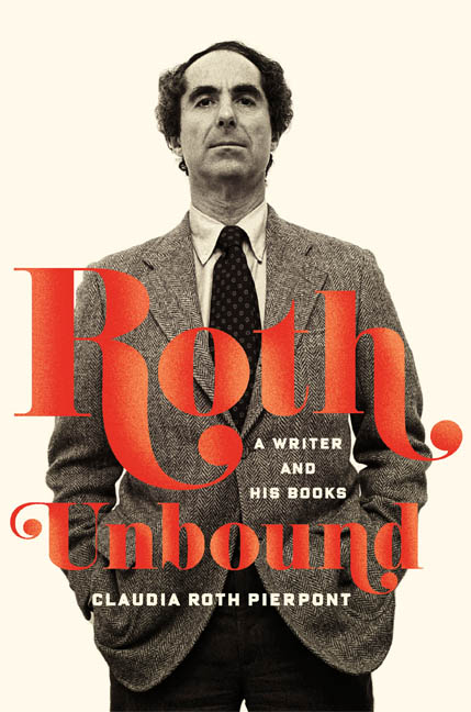 'Roth Unbound: A Writer and His Books'