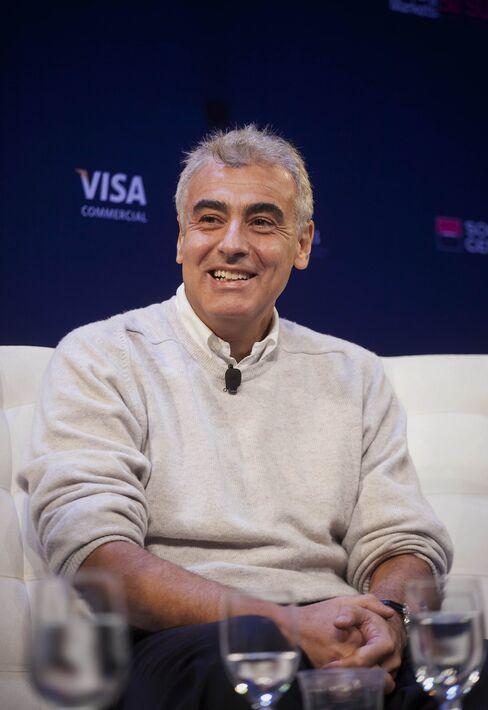 Billionaire Marc Lasry
