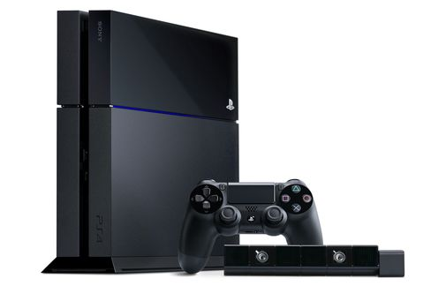 Sony Selling PlayStation 4 Near Break-Even Point, IHS Says