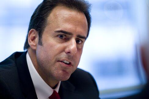 Hertz Global CEO Mark Frissora