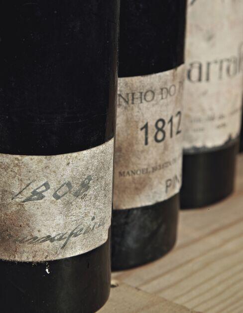 Bottle of Macedo Porto Vieux Garrafeira 1808 Port