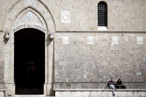 Banca Monte Dei Paschi Di Siena SpA Headquarters