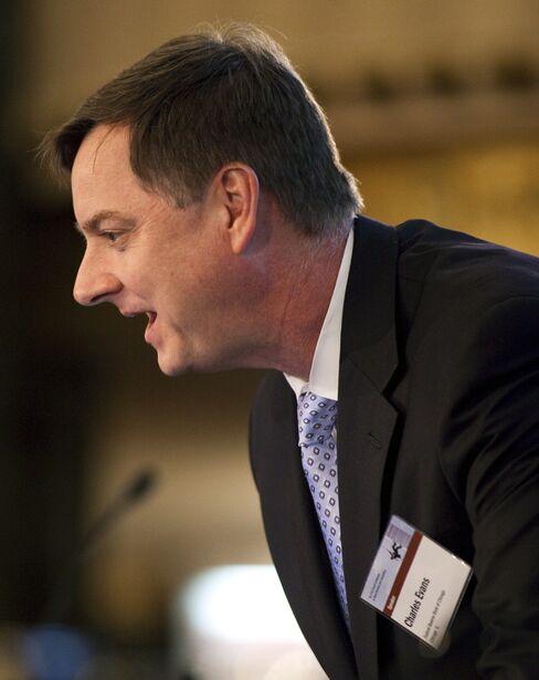 Chicago Fed's Charles Evans
