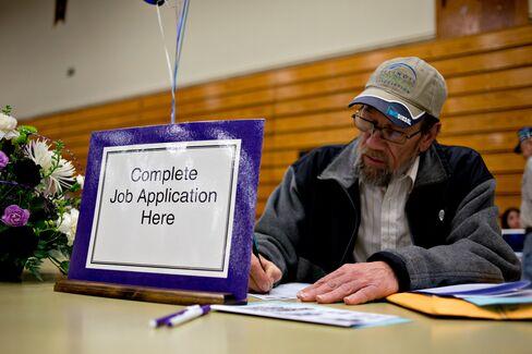NIH Seeking Baby Boomers Helps Buck Trend of Unemployment