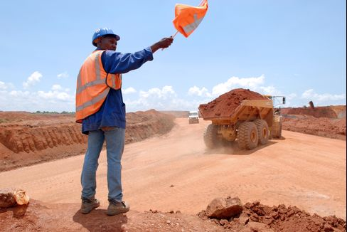 Congo Stability That Boosted Copper Output at Risk