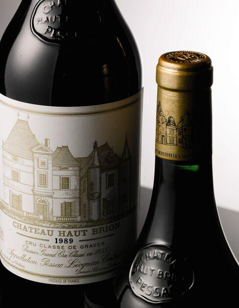 Chateau Haut Brion 1989 Bordeaux