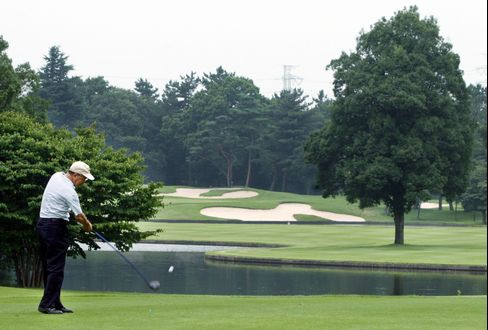 Japan Golf Tussle Ends as PGM Fails in Bid to Acquire Accordia