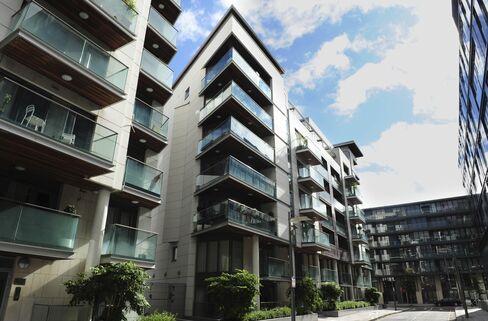 Irish Homes Draw Buyers After Europe's Worst Crash