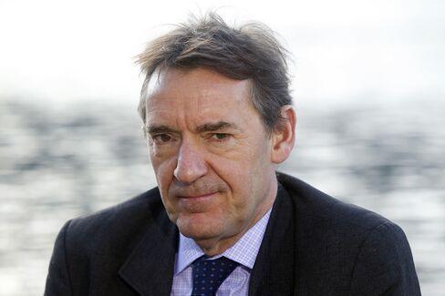 Former Goldman Sachs Asset Management Chairman Jim O'Neill