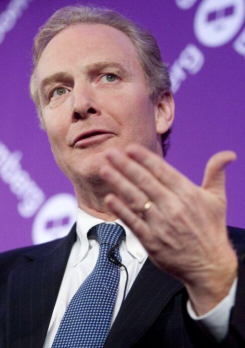 Representative Chris Van Hollen