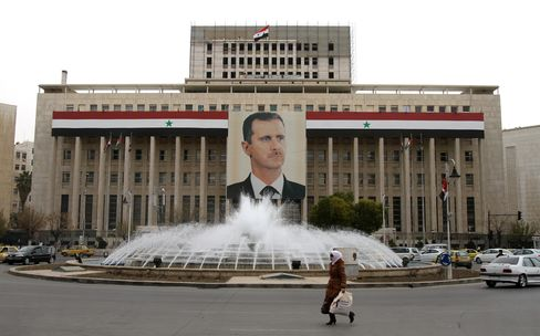 Blasts Hit Syrian Government Targets as UN Agreement Falters