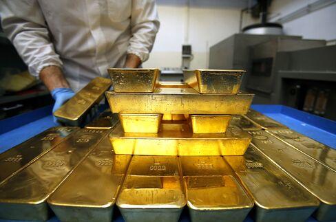 Iraq Buys $1.56 Billion of Gold