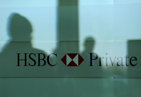 HSBC, Credit Suisse Sacrifice Staff to Placate U.S., Lawyers Say