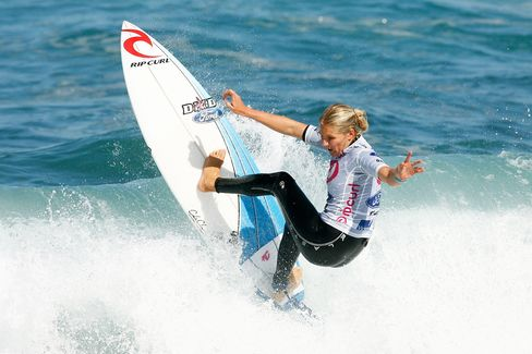 Rip Curl Said to Seek A$500 Million to Sell Surfwear Brand