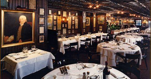 Photos Of Javits Center Restaurants Nearby