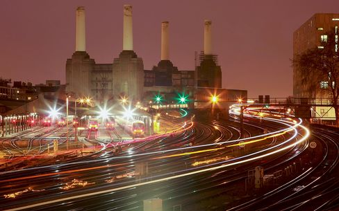 Battersea Loans Called in Day After Osborne Backs Rail Link