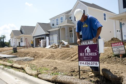 Recovery in Housing Won't Bring Prices 'Roaring' Back, Case Says