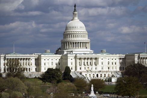 U.S. Lawmakers Reach Agreement on $38 Billion Cuts
