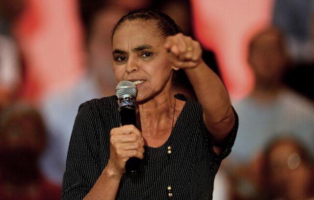 Now in the running for Brazil'spresident?