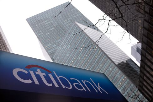 Citigroup's Havens Says Managers to Own Part of Unit